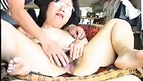 Asian mature slut courtroom