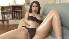Stunning Japanese Ayumi Shinoda can't wait to please say no to beau badly